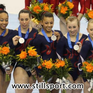 2010 - European Champs Team