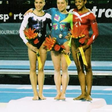 2006 - Commonwealth Games