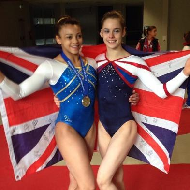 2014 - Junior European Championships
